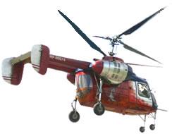 обучение пилотированию вертолета
